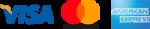 logos CreditCards